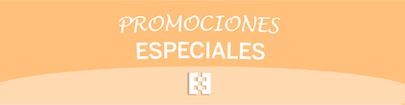 Promociones Especiales